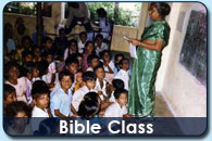 Holy Cross Educational and Charitable Trust